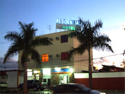Foto 1 - Residencial hotel