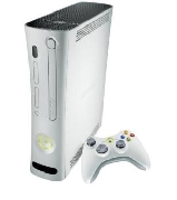 Video game xbox 360 arcade desbloqueado
