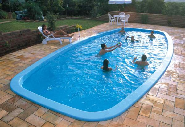 Piscinas classificados brasil for Oferta piscinas bricomart