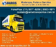 Transportes mudancas 11 56715298